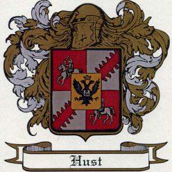 Homepage der Familie Günther Hust
